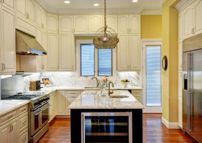 Beautiful Modern Kitchen remodeling3