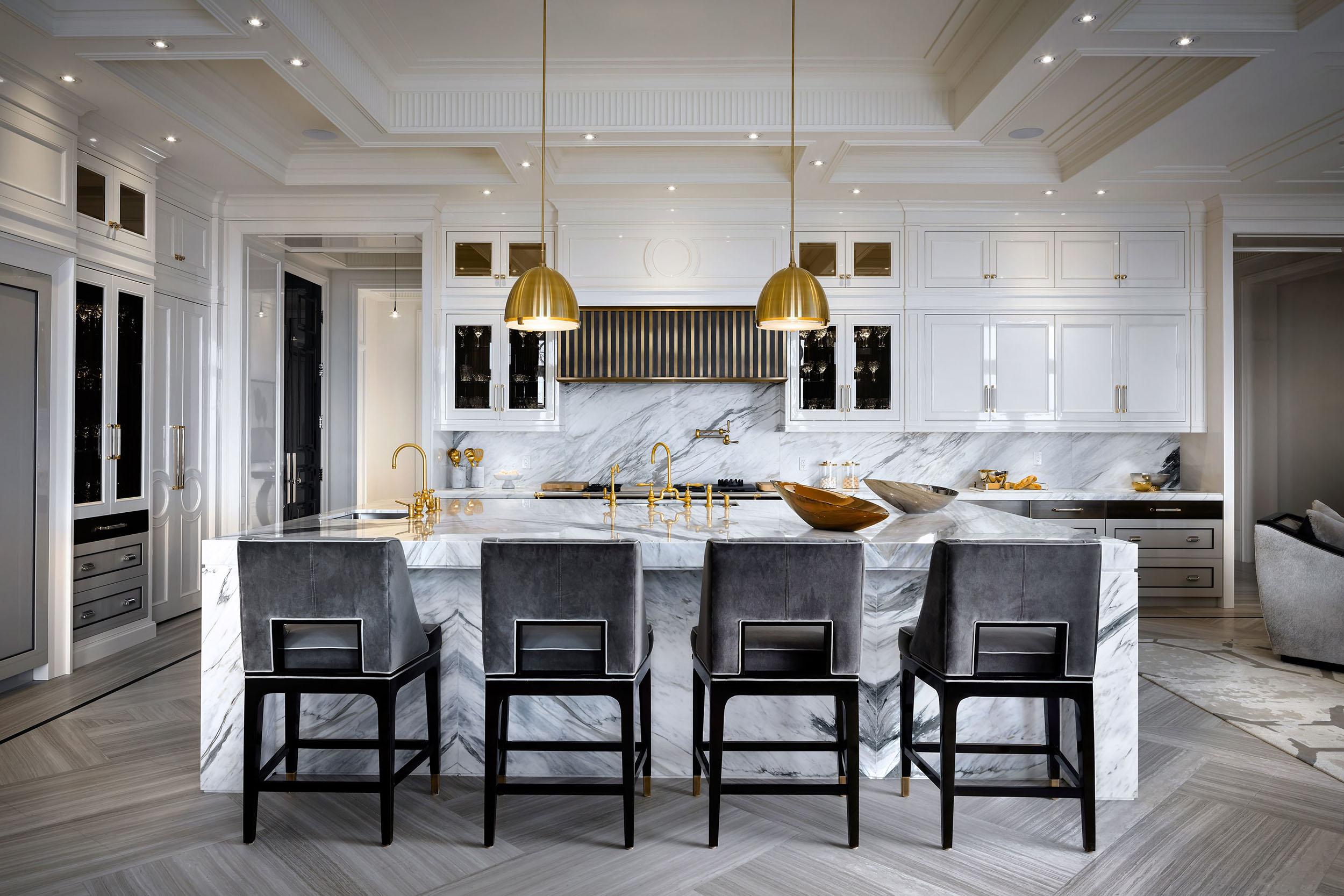 Modern Kitchen Design Orange County3