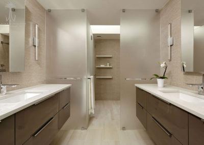 Modern Bath Remodeling Laguna Hills California