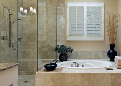 Modern Bathroom Remodeling in Orange County