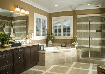 Master bathroom remodeling Irvine Ca