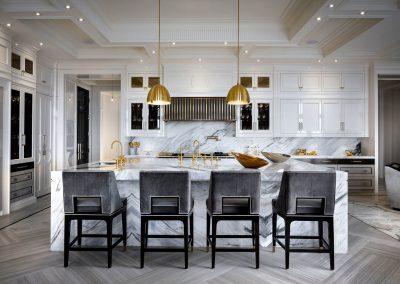Modern Kitchen Design in Irvine Ca