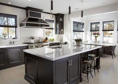Modern Kitchen Remodeling in Irvine CA