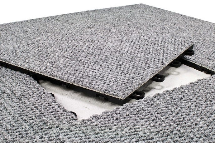 What Can Carpet Tiles Do For You?