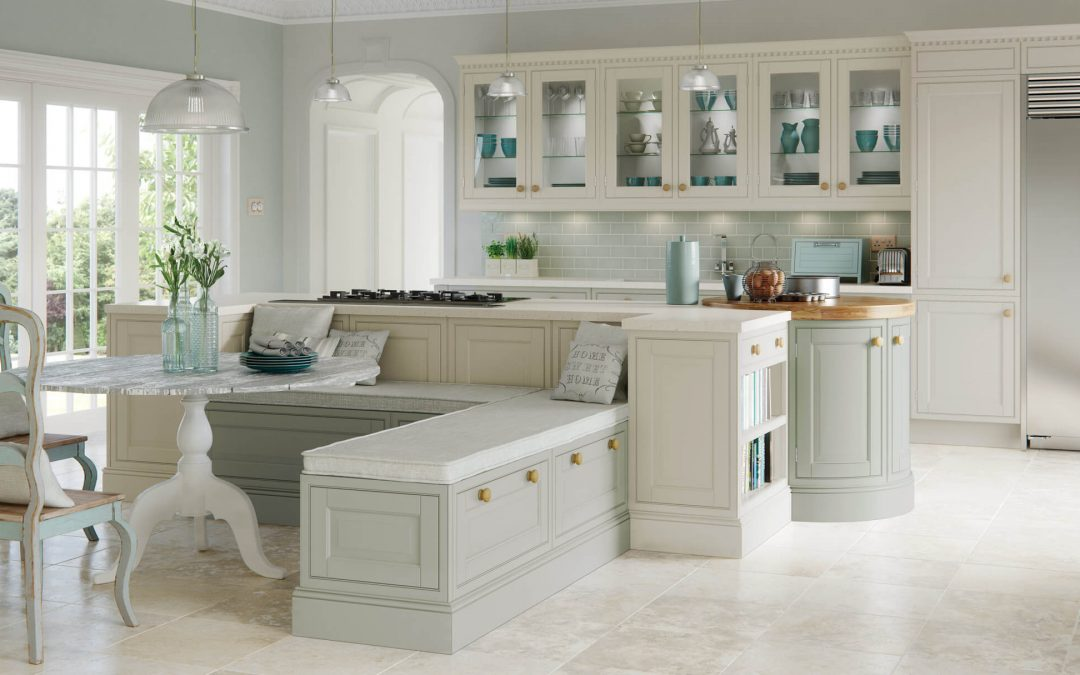 What to Try to find in Picking Cooking Area Flooring