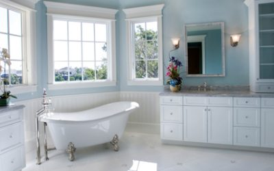 Renovating Your Bathroom: Selecting Your New Toilet
