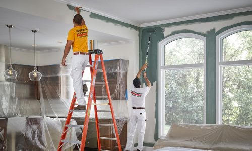 Do You Need to Prime Drywall Before Painting It for the First Time?