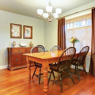 What is Engineered Flooring?