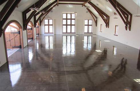 Home Garage Flooring