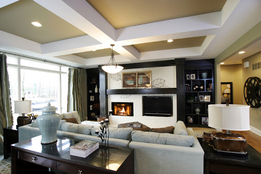 Home improvement Crystal cove
